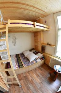 Good News Hostel - Moscow