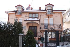 Apartment Villa Papu Krushevo - Kruševo