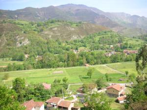 Ribera del Sella, Apartments  Aballe - big - 18