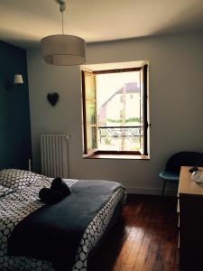 Maison de charme Les Cyclamens - Hotel - Saint-Jorioz