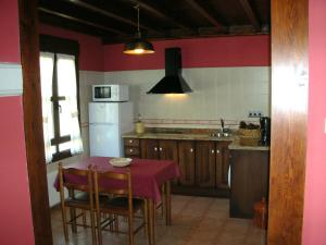 Ribera del Sella, Apartments  Aballe - big - 30