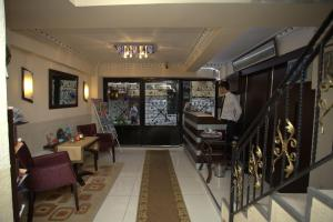 Sultanahmet Park Hotel, Hotels  Istanbul - big - 50