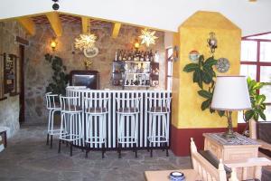 Casa Quinta Cobos, Priváty  Tequisquiapan - big - 33