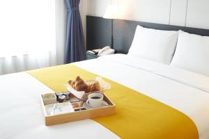 Chason Hotel The Smile - Seogwipo