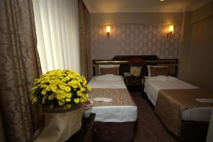 Sultanahmet Park Hotel, Hotels  Istanbul - big - 47