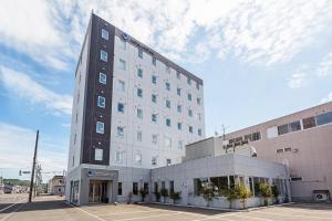Hotel Mystays Nayoro