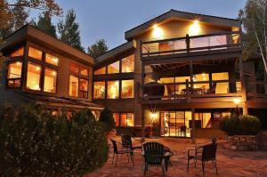 Deer Valley Serenity Home - Hotel - Park City
