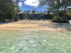 Muri Shores, Vily  Rarotonga - big - 41