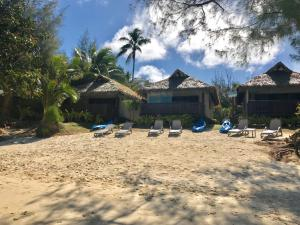 Muri Shores, Vily  Rarotonga - big - 43