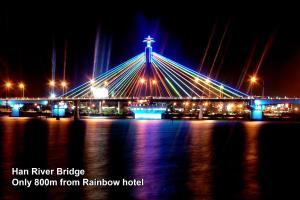 Rainbow Hotel Da Nang, Hotels  Đà Nẵng - big - 57