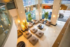 City Garden Hotel Makati, Hotels  Manila - big - 33