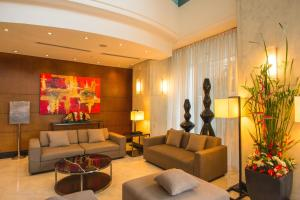 City Garden Hotel Makati, Hotels  Manila - big - 51