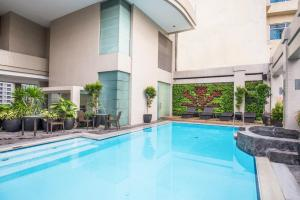 City Garden Hotel Makati, Hotels  Manila - big - 48