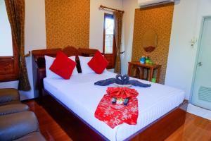Aromdee Resort - Ban Nong Ping