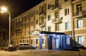 Hotel Samara University - Rozhdestveno