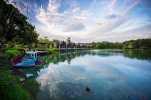 Tamali Hotel - Tungsong