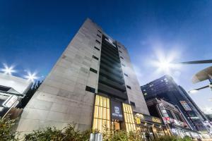 Hotel Tate, Hotely  Suwon - big - 25