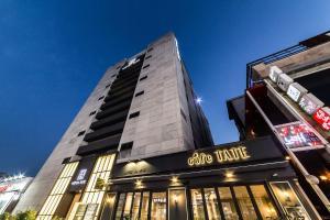 Hotel Tate, Hotely  Suwon - big - 8
