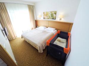 De Lita, Hotel  Druskininkai - big - 19