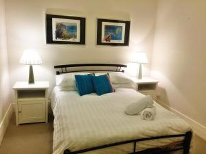 Three Bedroom Apartment Darley Rd(DARL3), Ferienwohnungen  Sydney - big - 2