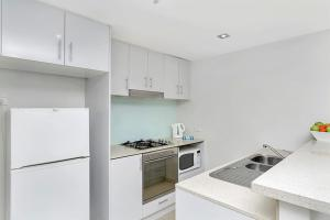 One Bedroom Apartment Atchison Street(L1103), Ferienwohnungen  Sydney - big - 6