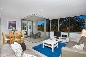 Two Bedroom Apartment Spofforth Street(SPF10) - Mosman