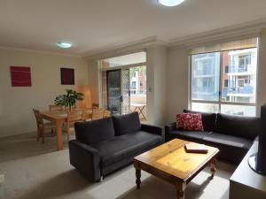 Two Bedroom Apartment Buchanan Street(BUCHN) - Woolwick