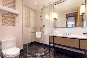 Gelade Service Apartment, Appartamenti  Chengdu - big - 10