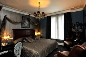Golden Tulip Hotel West-Ende, Hotels  Helmond - big - 18