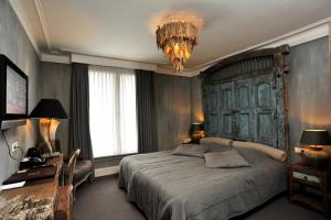 Golden Tulip Hotel West-Ende, Hotels  Helmond - big - 37