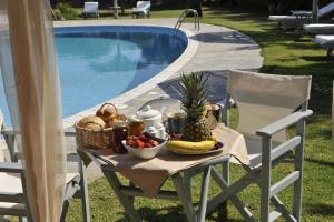 Ammos Naxos Exclusive Apartments & Studios, Aparthotels  Naxos Chora - big - 92