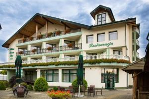Hotel i Restauracja Bona, Hotely - Sanok