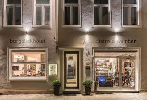 Burgblickhotel - Bernkastel-Kues