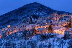 Casa Vacanze sul Gizio - AbcAlberghi.com