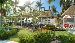 La Pirogue Resort & Spa (39 of 92)