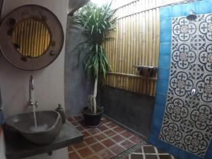 Good Karma Yogyakarta, Hostels  Yogyakarta - big - 127