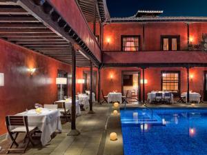 Hotel San Roque (5 of 74)