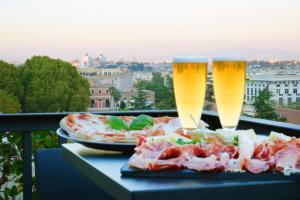 Trilussa Palace Hotel Congress & Spa - AbcAlberghi.com
