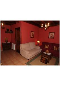 Ribera del Sella, Apartments  Aballe - big - 24