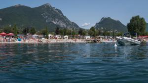 Villaggio Turistico Maderno