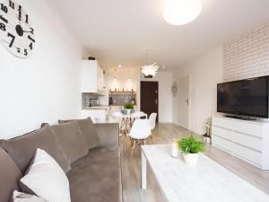 VacationClub - Bałtycka 16B Apartment 7