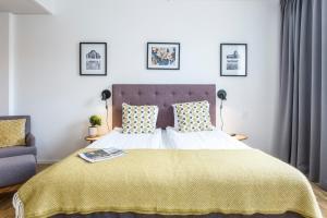 Biz Apartment Solna - Sundbyberg