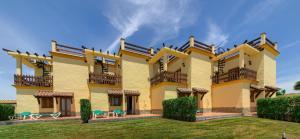 Apartamentos Villafaro Conil, Apartmanok  Conil de la Frontera - big - 62