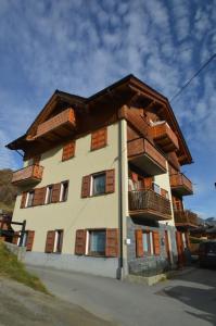 Fior d'Alpe Apartment - AbcAlberghi.com
