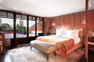 La Réserve Hotel and Spa Geneva (5 of 29)