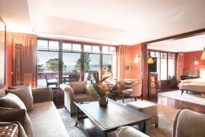 La Réserve Hotel and Spa Geneva (6 of 29)