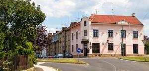 Penzion Jicin - Jičín