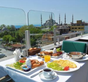 The And Hotel Sultanahmet- Special Category
