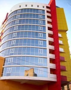 Bogemia City Hotel - Saratov