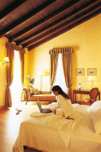 Siorra Vittoria Boutique Hotel (22 of 55)
